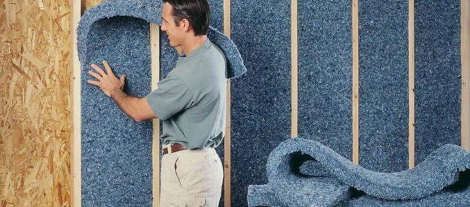 Звукоизоляция для вашего дома: 5 лучших материалов