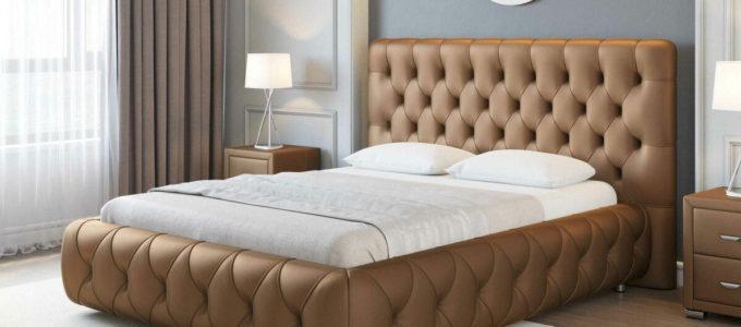как определить размеры кровати
