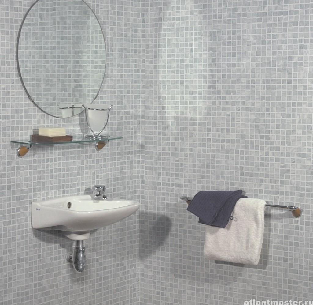 клеить панели пвх на стену в ванной
