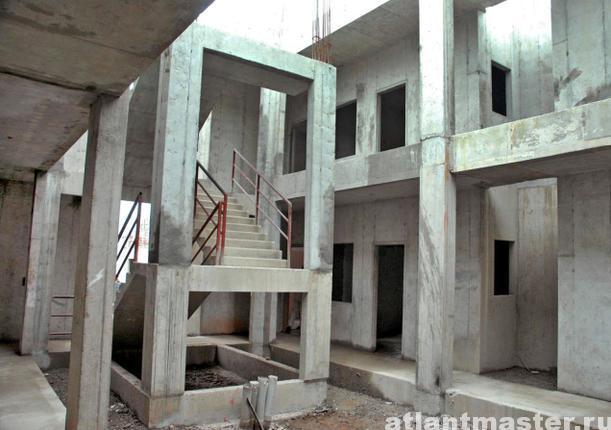 конструкции домов