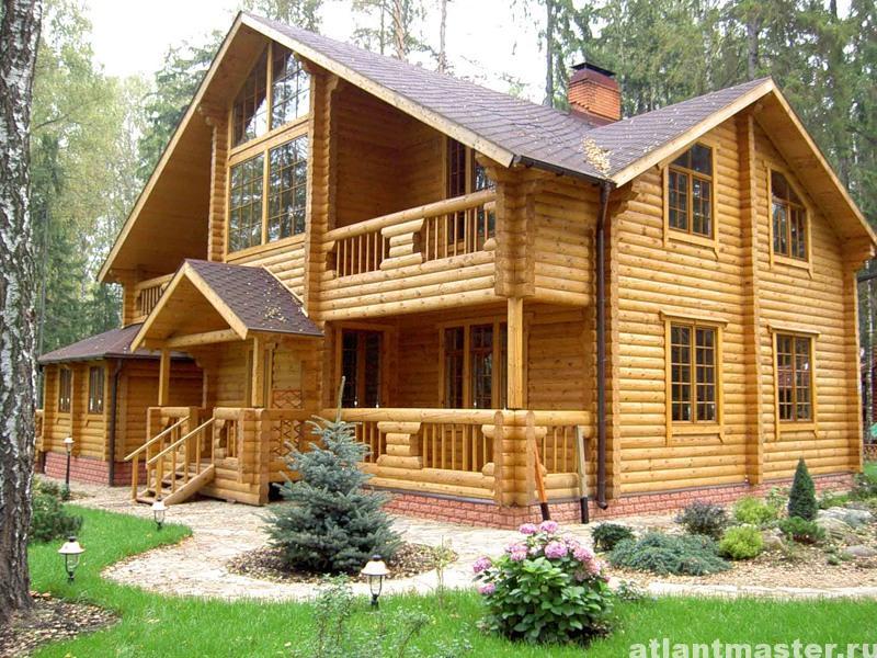 деревянный_дом