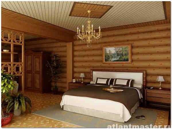 отделка_деревянного_дома