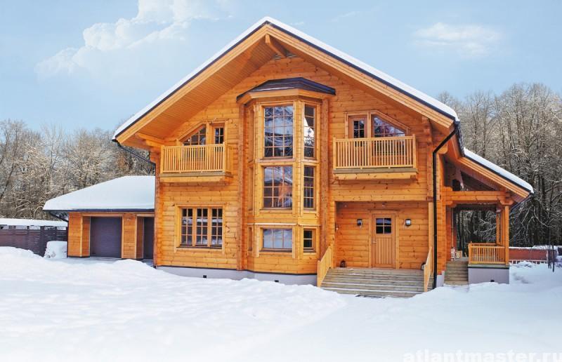 строительство_деревянного_дома