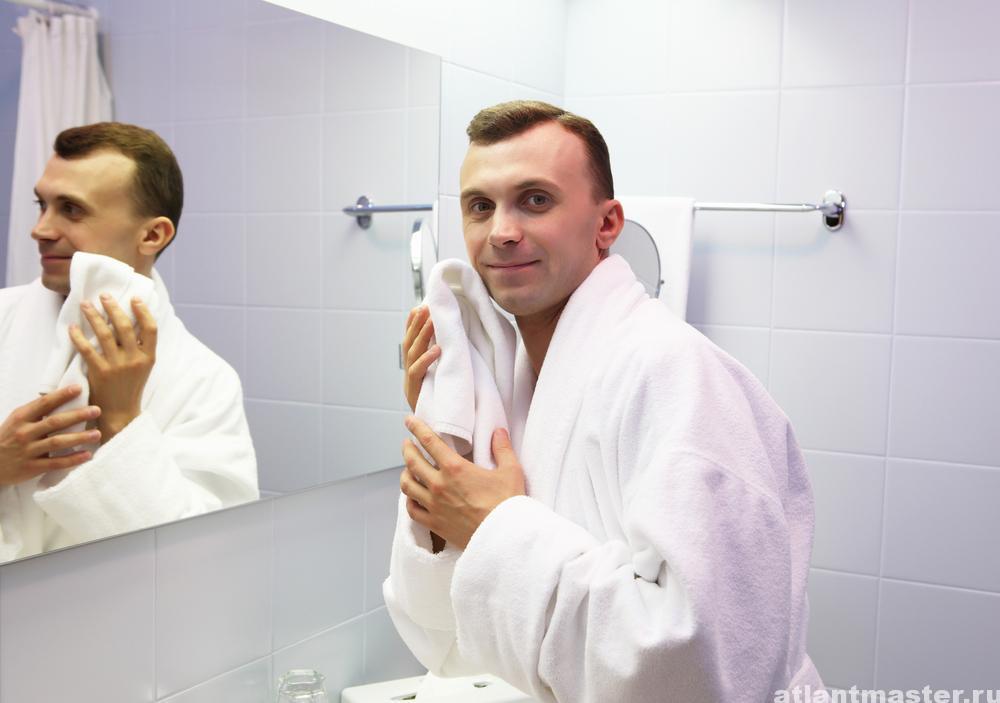 зеркало_своими_руками