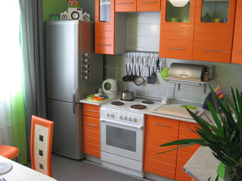 кухня 457