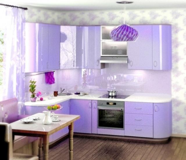 кухня 45787
