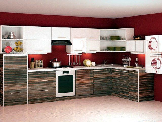 кухня 757