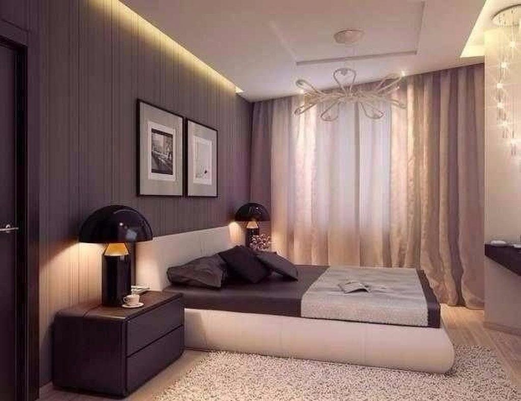 Комната 3 на 5 дизайн спальня