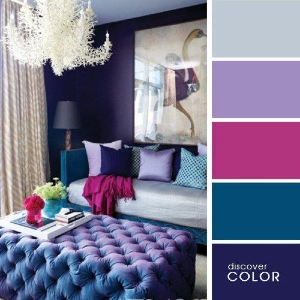 Какие цвета сочетаются друг другом фото