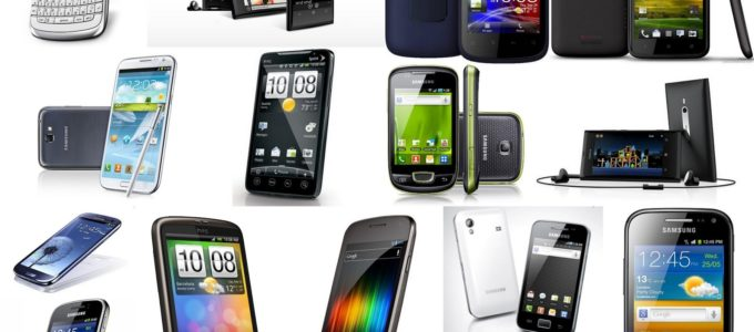 покупка телефонов бу