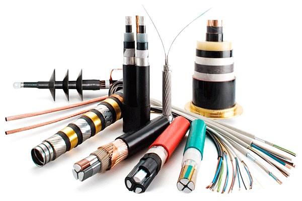 Применение кабельной продукции